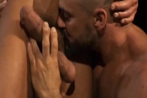 Hung: The Superlatively filthy Of David Anthony