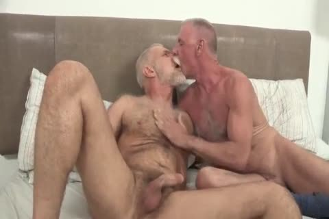 Allen Silver-Scott Reynolds: Mutual bj-RIM-BB & HJ-cum LOADS