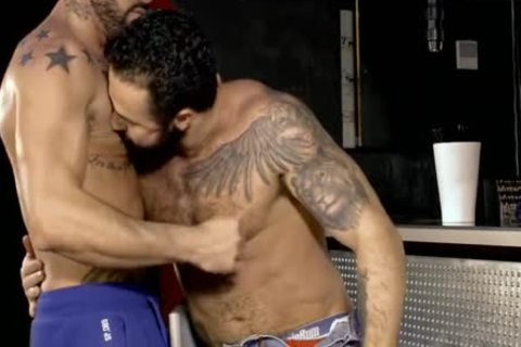 Jessy Ares And Mario Domenech (BDHF P5)