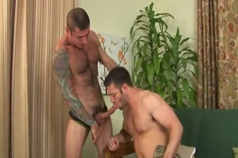 Nick Moretti And Tristan Jaxx (JOAT)