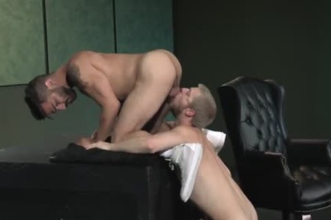 Logan Stevens And Adam Ramzi (BD P2)