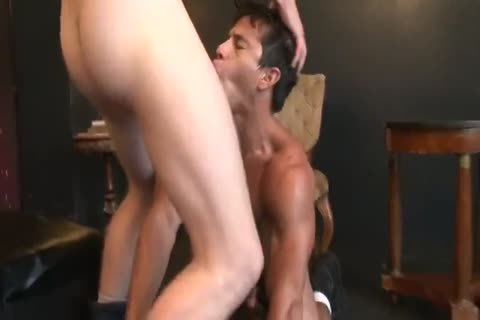 Logan Stevens And A.J. Irons (P&B P1)