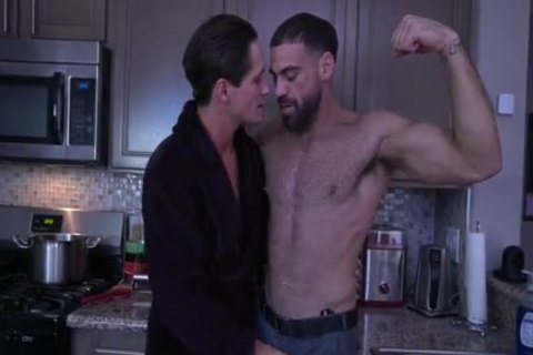homosexual Sex : Ricky Larkin & Tony Orlando