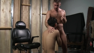 Extra Big Dicks - Gay Jacob Connar shows big penis