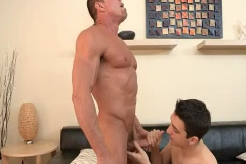Tyler Saint & Zachary Hale - Getting screwed By Daughter's bf